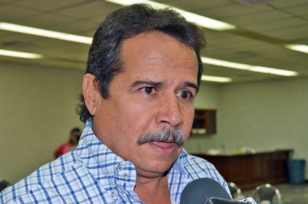 Ernesto Llamas Sotomayor, empresario constructor.