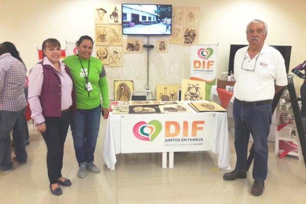 DIF Torreón, presente en el mes de la lucha contra el cáncer de mama