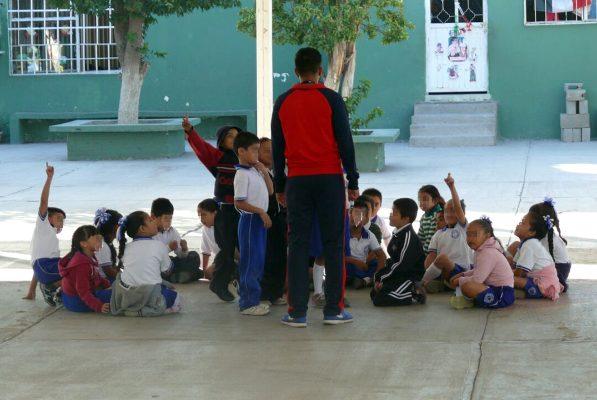 Inhabilitan Escuelas de Tiempo Completo en 19 primarias; afectará a 7 mil estudiantes