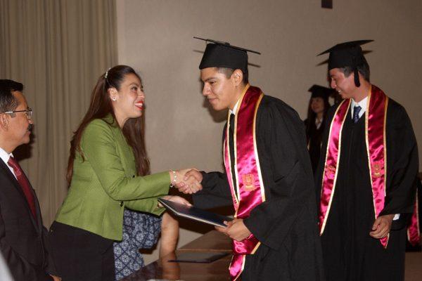 Egresan de la UA de C 43 nuevos licenciados en Ciencias Biológicas