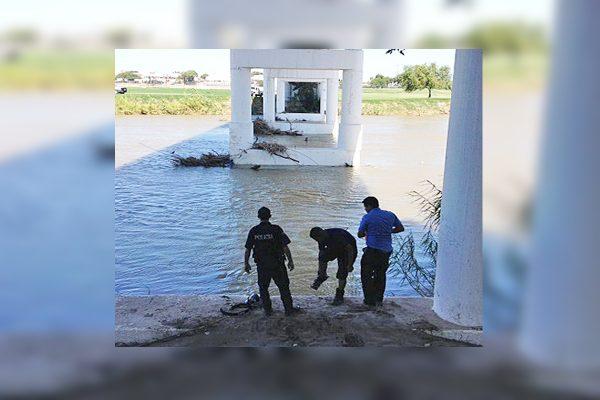 Rescatan a 6 centroamericanos