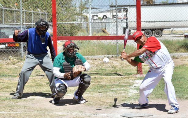 Juan Antonio Valles, tradición e historia beisbolera.