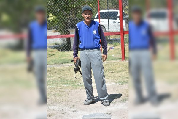 Juan Antonio Valles, tradición e historia beisbolera