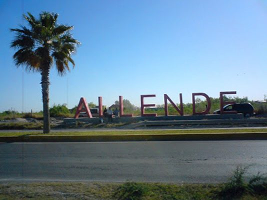 Mañana domingo reunión de seguridad en Allende