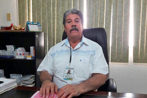 Llegan a 170 los casos positivos de dengue en La Laguna de Durango