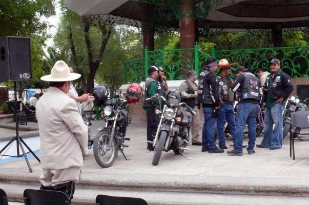 Realizarán caravana motorizada revolucionaria este próximo domingo