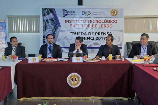 El Congreso Internacional de Ciencias de la Ingeniería abrirá la puerta al desarrollo de México