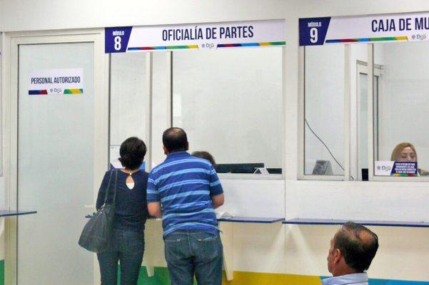 A un 80%, la recaudación del ISN en Gómez Palacio