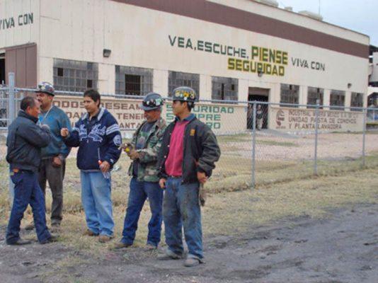 El minazo de Pasta de Conchos marcó a la minería de carbón de México.