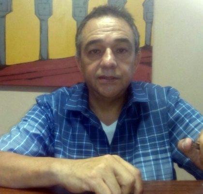 Arturo Córdoba, gerente de la empresa SIMESA.