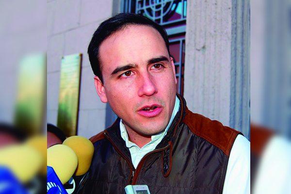 Valida Sala Regional del Trife triunfo de Manolo Jiménez como alcalde de Saltillo