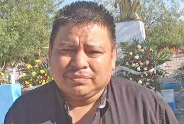Renuncia dirigente nacional de Sindicato Democrático de Mineros