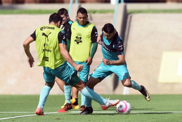 Con gran preparación, los Guerreros saldrán al campo para conseguir la victoria.