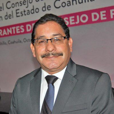 Carlos Rangel Orona.