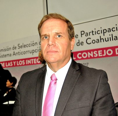 Juan Adolfo Von Bertrab.