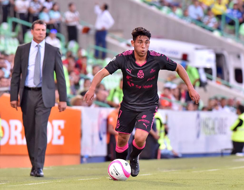 Santos de Torreón venció 3-2 a los Rayos