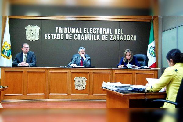 Incumple el IEC con los perfiles de los interventores en liquidación de partidos