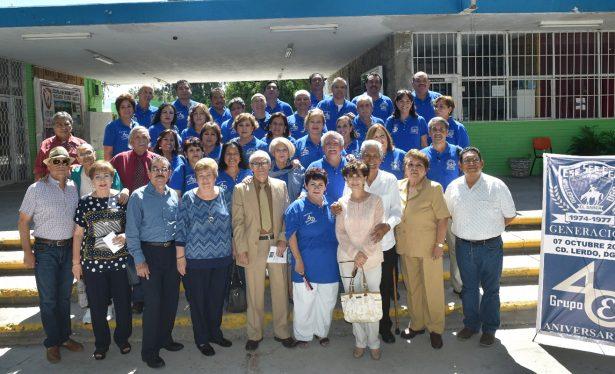 Rodolfo Martínez Campos 'El hijo adoptivo' visita Gómez Palacio