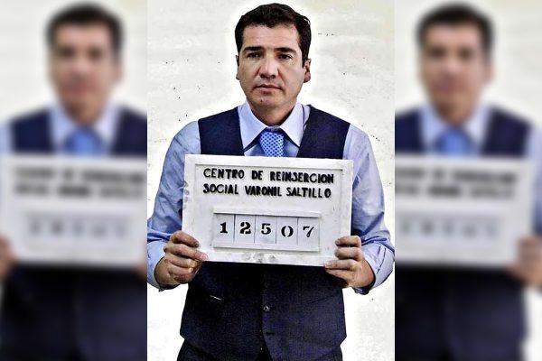 Posponen sentencia a ex tesorero de Moreira