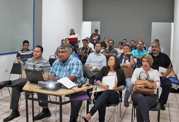 Industriales de Gómez Palacio están a un paso de la Liga de Basquetbol Estatal de Chihuahua, participan en la reunión de presidentes en Chihuahua