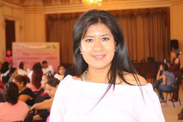IMM promueve la detección oportuna del cáncer de mama