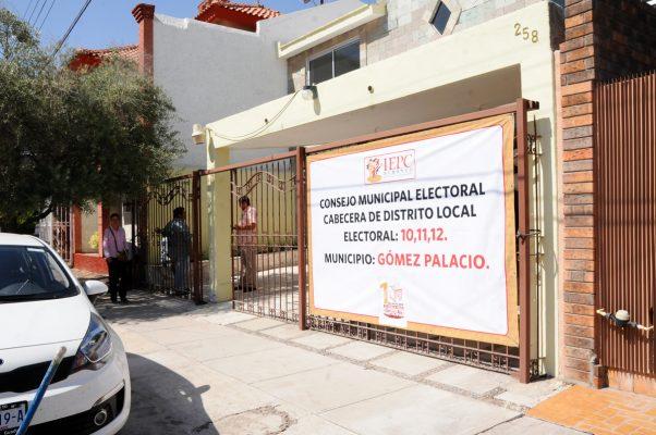 Instalan Consejo Municipal del IEPC