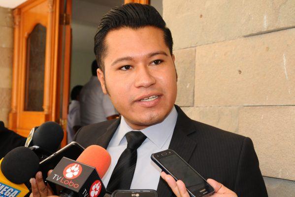 Hugo Dávila Martínez fue ratificado como titular del Consejo Municipal del IEPC.