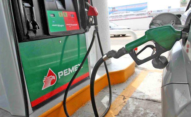 Ya empezó a bajar la gasolina en La Laguna