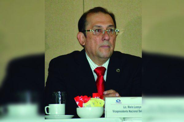 Arranca convención inter-delegacional de Canacintra en Torreón