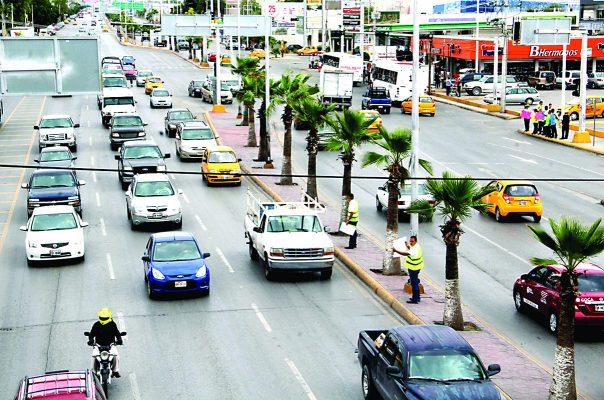 Inversión sin precedente en desarrollo urbano