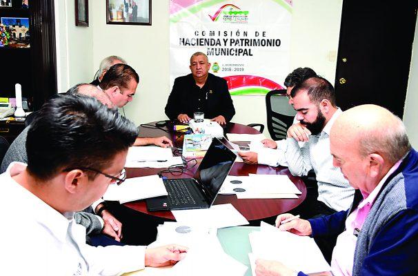 Ahorra Gómez Palacio 166 mdp en 2017