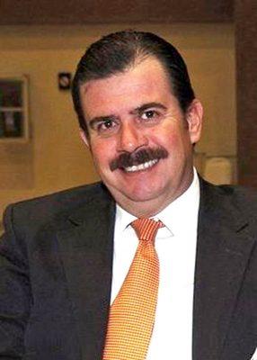 Fernando Abusaíd Quinard, miembro del consejo consultivo de la CANADEVI.