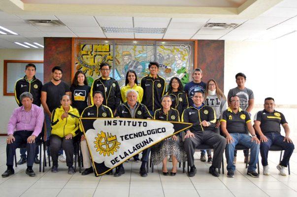 ITL campeón de la ADUL y listos para el Nacional Deportivo