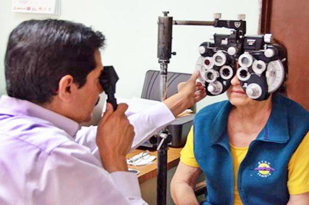 Colegio de Optometristas espera aprobación de nueva ley