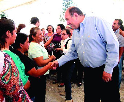 Coahuila muestra su nuevo rostro