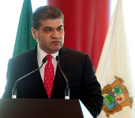 Llama Riquelme a la unidad y a trabajar juntos por Coahuila