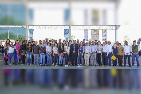 Realiza Facultad de Ciencias Biológicas foro de egresados