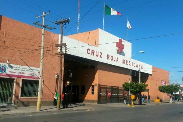 Cruz Roja Torreón asistirá a la 50 Convención Nacional