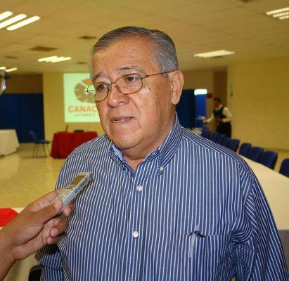 Osvaldo Juárez Hernández, presidente del OSPI en Gómez Palacio.