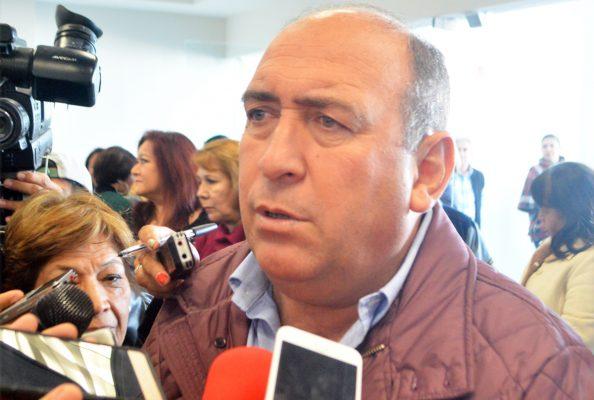 Qué hará Rubén Moreira, después del 1 de diciembre