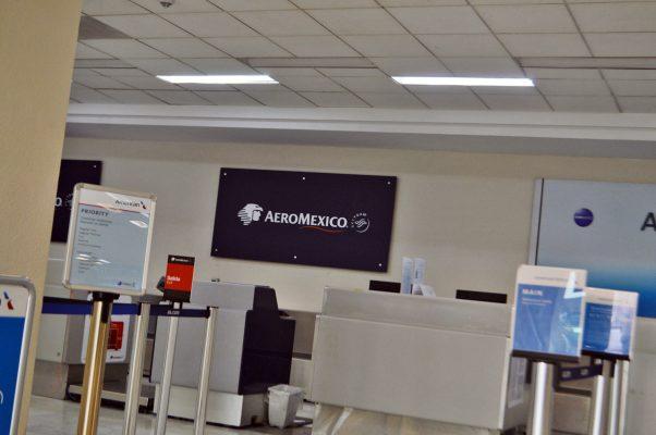 Urgente que la Profeco imponga sanciones severas a las aerolíneas y no solo se la pase dando bolita mientras persisten los abusos como el caso de ayer de Aeroméxico.