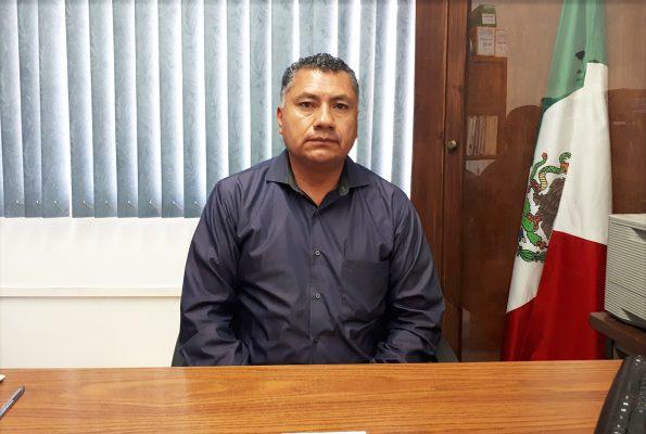 Edificio administrativo de upd registra un avance del 20 for Manuel alba
