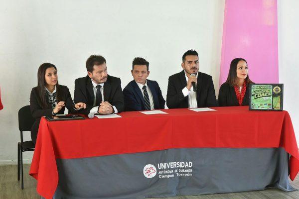 Equipo de porristas del Colegio Inglés viajará a Orlando