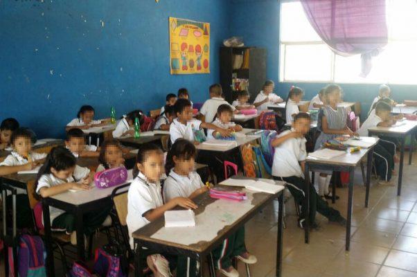 34 escuelas de nivel básico se beneficiarán con obras por 60 mdp