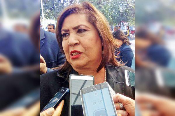 Lerdo concretó 8 millones de pesos extraordinarios