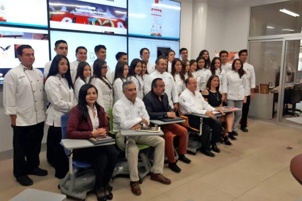 Se contará con la participación de 500 alumnos de la especialidad, de 64 universidades de todo el país.
