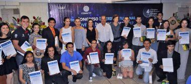 Durango obtuvo honrosos lugares en el Cuarto Congreso Nacional de Investigadores