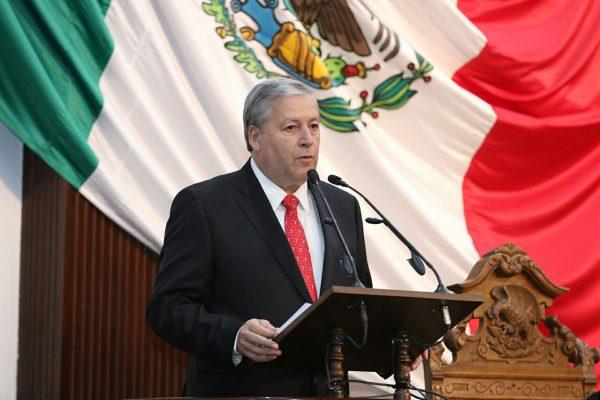 RMV logró transformar a Coahuila en seis años: José María Fraustro