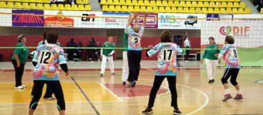 DIF Torreón cerrará fuerte el año en cuestión deportiva