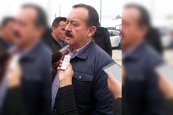El enemigo está al acecho: Víctor Zamora